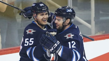 Jets Outlast Blue Jackets In Defence-optional Game