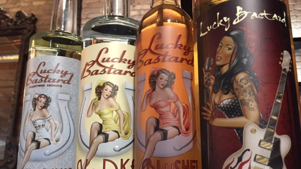 Lucky Bastard Distillers has been denied of registering a trademark for its name.