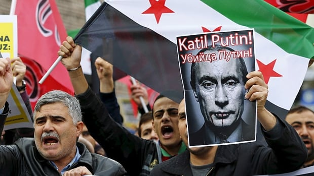 MIDEAST-CRISIS/TURKEY-RUSSIA