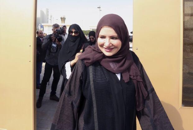 Mideast Saudi Arabia Municipal Elections