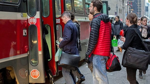 Starting today, passengers with proof of payment can use the rear doors to board all streetcars.