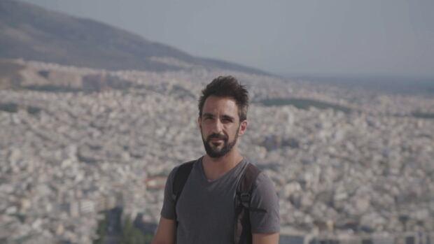 Theo Simantirakis (courtesy of Productions Emergent)