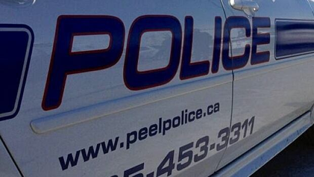 "Peel Regional Police spoke to a ""suspicious person"" after a complaint was made. No charges were laid."