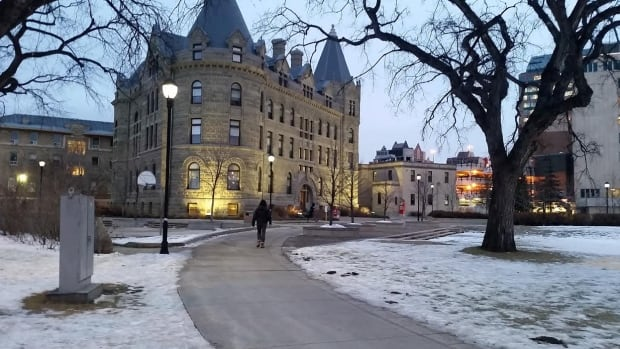 More than half of the additional funding is being divided between the University of Winnipeg and other universities in Manitoba.
