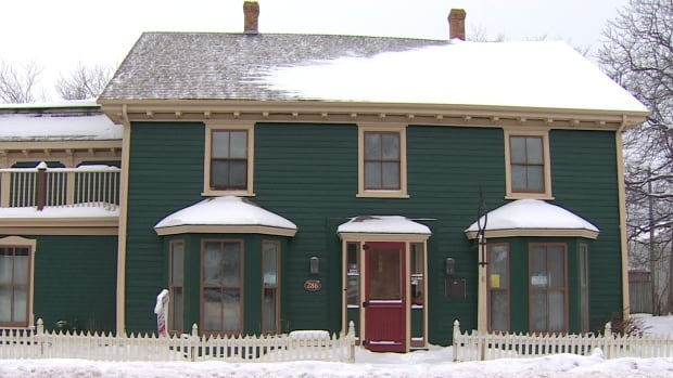 Summerside S Holman Homestead To Be Saved From Wrecking