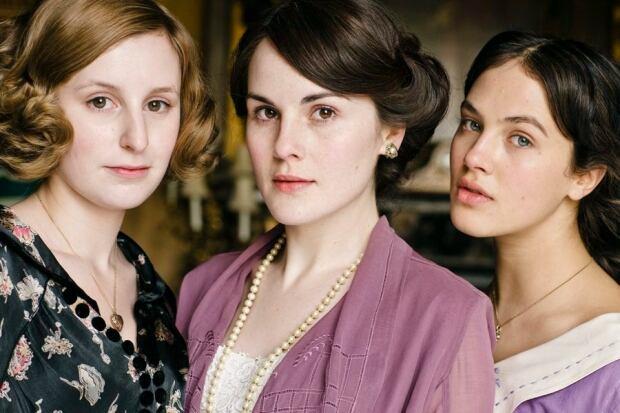TV-Downton Abbey-Deaths