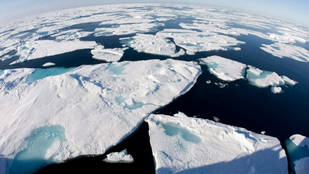 With the winter season ending, scientists are warning that this year could sea the lowest Arctic sea ice maximum ever, breaking the record lows set last year.