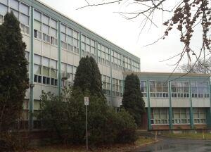 Lakeside Academy