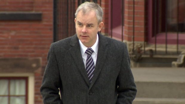 Dennis Oland, 47, has been convicted of second-degree murder in the 2011 death of his father, prominent businessman Richard Oland.