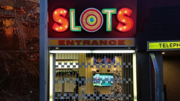The slots are running on a reduced schedule of 12 p.m. to 12 a.m. after the Ontario Lottery and Gaming Corporation locked out game room workers.