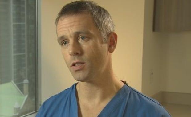 Dr. Tom Hannam