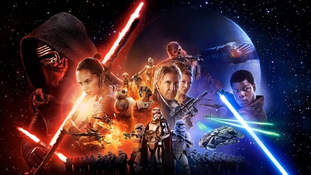 Star Wars: The Force Awakens leads the field at the 25th annual MTV Movie Awards with 11 nominations.