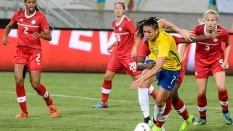 Canada-Brazil
