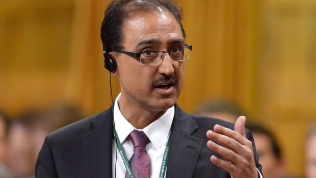Minister of Infrastructure and Communities Amarjeet Sohi says this federal budget for transit and housing lays the groundwork for future projects, which the government is committed to funding in future years.