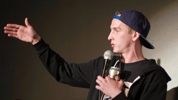 Yellowknife's own Alex Sparling didn't win the top prize in a recent NBC showcase, but the journey may not be over for the comedian.