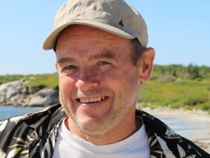 Tom Hurst