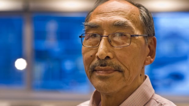 Paul Quassa, Nunavut's minister responsible for Nunavut Arctic College, says he hopes to see 25 students start a law program in the territory next fall.