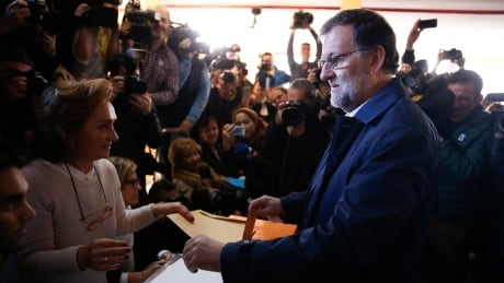 SPAIN-ELECTION/