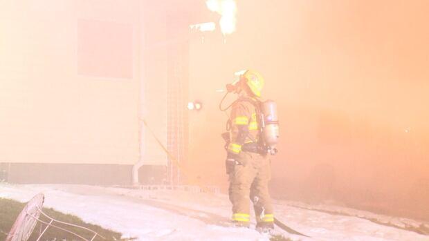Port Coquitlam fires