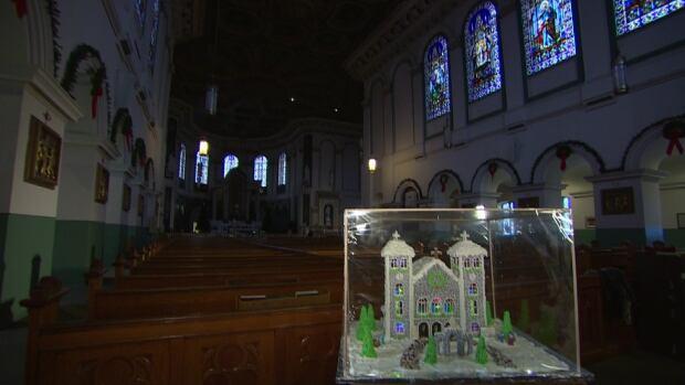 Basilica in Basilica
