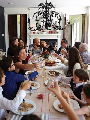 FOOD Holidays Foodies Celebrate 20151221