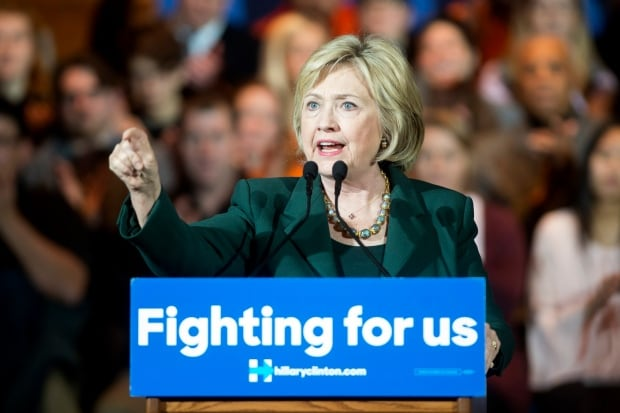 DEM 2016 Clinton-Buffett