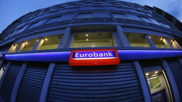 Toronto-based Fairfax Financial already has a stake in Eurobank and now has bought 80 per cent of its insurance unit.