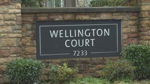 Wellington Court, Heather St. Richmond BC