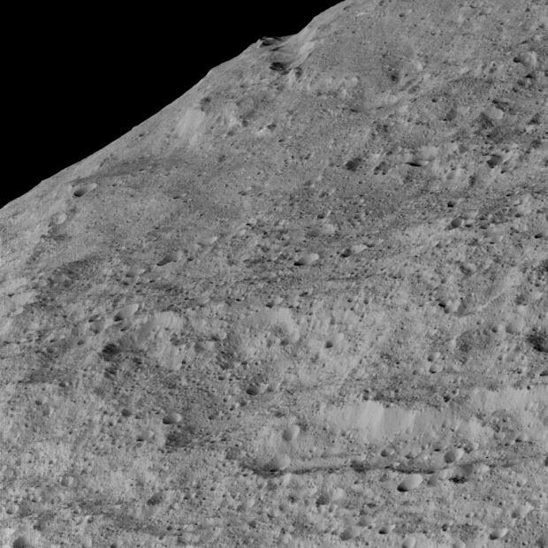 Ceres mid-latitudes
