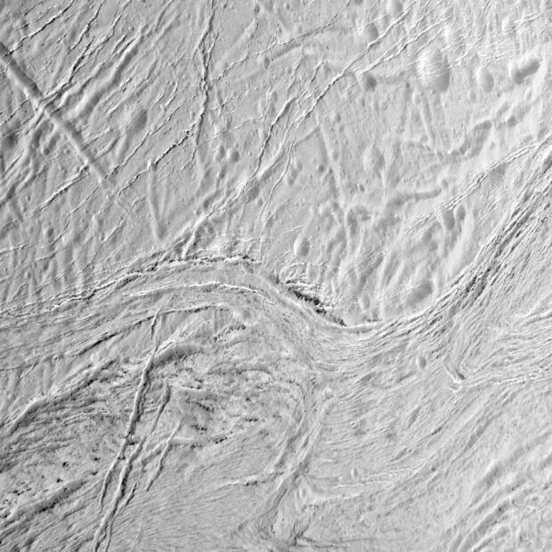 Enceladus Samarkand Sulci