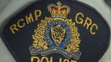RCMP badge drunk driving