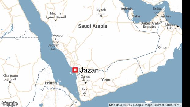 Jazan Saudi Arabia  city photos : Jazan is a port city in the Jizan region, one of Saudi Arabia's ...