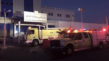 jazan-hospital-fire