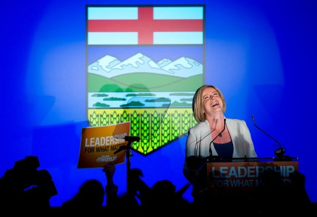 notley election