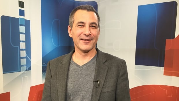 'Let's be clear, it's not cuts, it's just the way the information flows through the formula, which is all in legislation,' says Hunter Tootoo, Nunavut's MP.