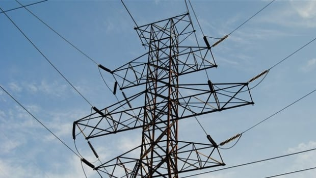 Hydro One plans to clear a corridor in the Red Hill Valley to give power lines more room.
