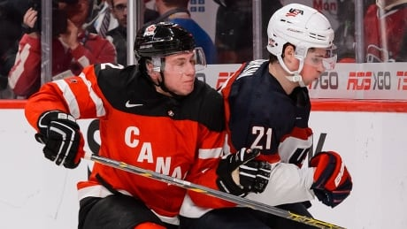 WJC: World Juniors Rewind - 10 Years Of Canada-U.S. Battles