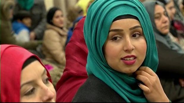 Calgary Muslims celebrate the birth of Muhammad Thursday