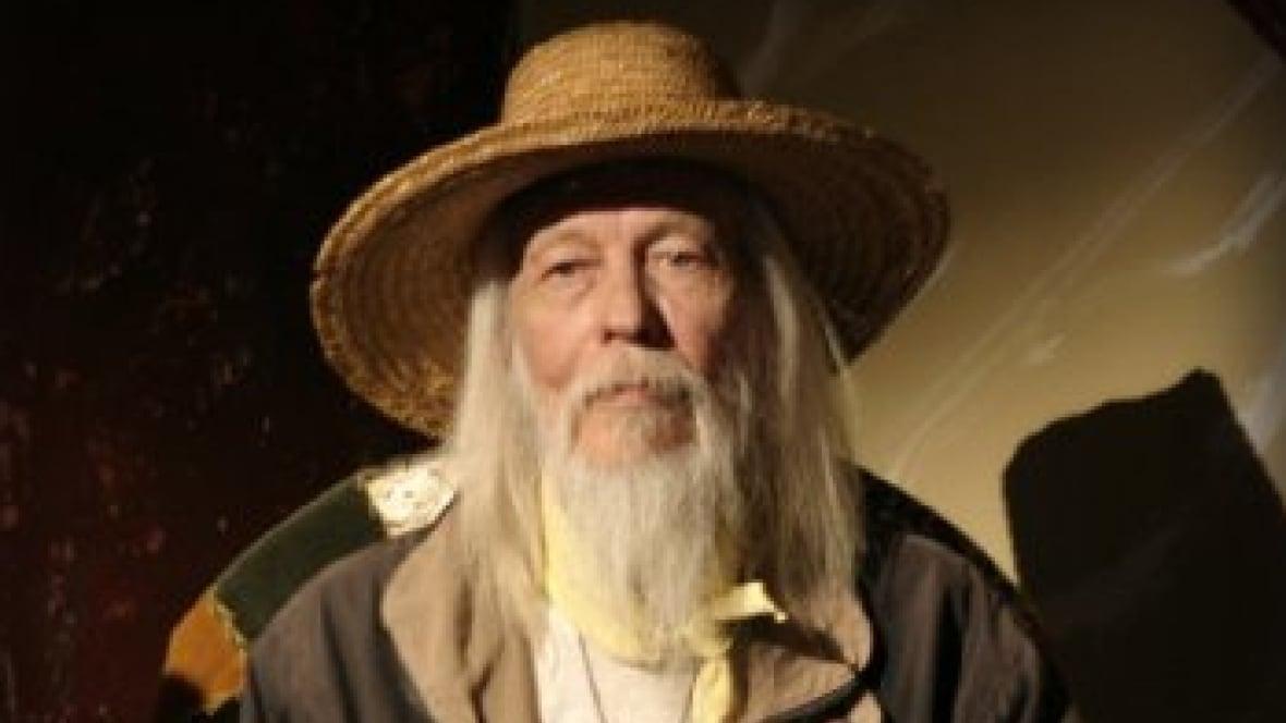 IMG GEORGE Clayton Johnson, Science Fiction Writer