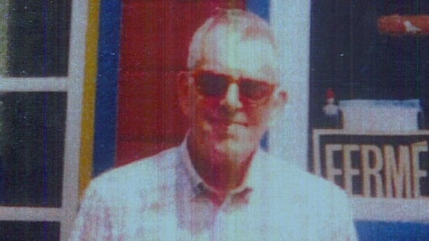 Police are asking for the public's help in locating Réal La Rochelle, 79.