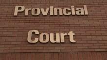 Provincial Court Saskatoon Dec 2015