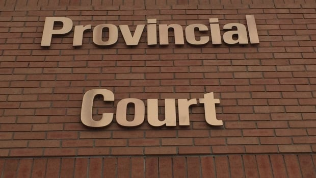 The sentencing hearing for Saskatchewan Mountie Aiden Arthur Pratchett begins today.