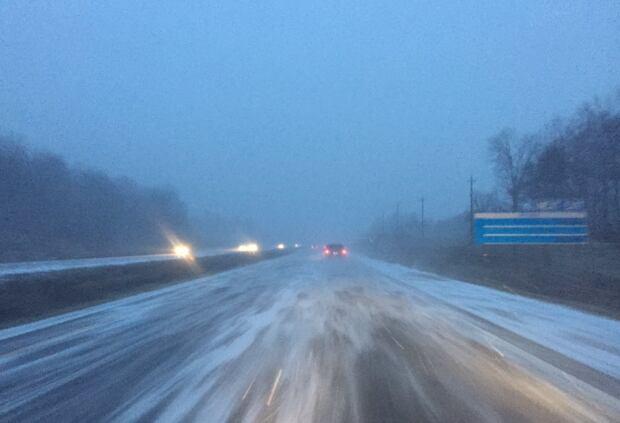 Kitchener Ontario Driving Test