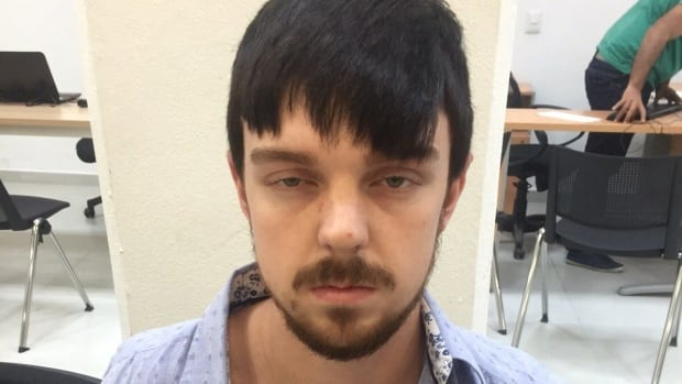 Ethan Couch, shown in this December 2015 photo from Mexico's Jalisco state prosecutor's office, fled Texas while he was on juvenile probation after killing four people in a drunken driving wreck.