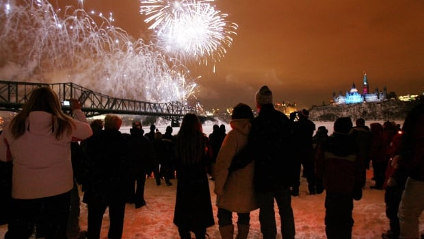 What's open New Year's Eve and New Year's Day in Ottawa? Find out below.