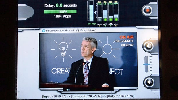 CRTC chairman Jean-Pierre Blais told reporters last spring that he is planning a series of moves to put consumers first in the brave new world of digital media.