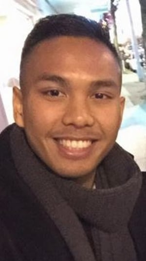 Ephraigm Flores Toronto Filipino man missing, last seen in Richmond