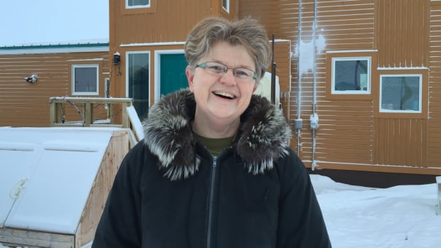 'All these arguments about bureaucracy and paper pushing to me fundamentally say the government hasn't got their act together,' said Iqaluit lawyer Anne Crawford, 'it's not for voters to give them a pass on the paper work.'