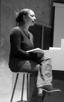 Cecily Nicholson