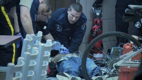 Jail deemed too dangerous for fentanyl trafficker